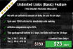 seo your website with unlimited links 30 days basic