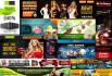 design hi quality BANNER, header, cover or ad