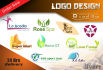 design AWESOME logo in 48 hours