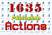 deliver you 1635 Photoshop Actions Package plus User Manual