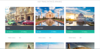 create Hotels and Flights Travel Website