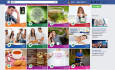 make image post for your facebook page