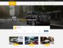 wordpress Complete Responsive site