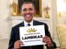 make Barack Obama hold your sign