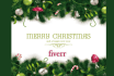 design your CHRISTMAS greeting cards