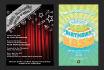 design flyer, brochure, poster, pamphlet, etc