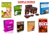 create a Killer 2D or 3D EBOOK Cover within 24 hrs