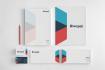 design business card, Letterhead or stationary 24H