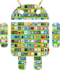develop your android application