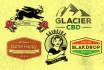 design An Awesome Retro Vintage Logo