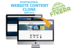 do create exclusive website for you
