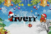 do Christmas logo makeover