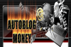 create a WordPress Amazon or eBay Autoblog store