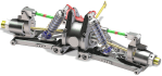 create 3D Modeling, Simulation and Mechanical modeling