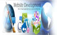 do web design and development