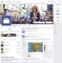 create your facebook page and cover image