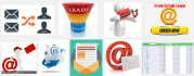 generate active business leads per your offer niche