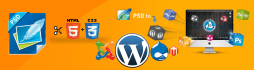 convert your PSD to HTML5