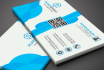 design different types of business card