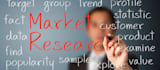 do outstanding market research