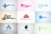 design an eye catching business logo in 24 hours