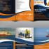 design creative FLYER or brochure or Poster or booklet
