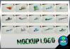 do Modern logo within 24 Hrs