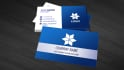 cerate professional, interesting business cards