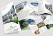 design for you a tri fold Leaflet