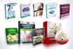design 3D ebook cover within 24 hours