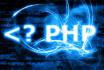 develop PHP application and solve bugs in php
