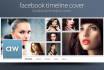 make professional Facebook Cover