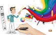 make a custom PHP website