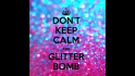 send a glitter bomb anywhere you want even WW