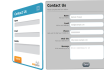 make contact form in php