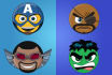 create Awesome Game Characters