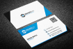 make a professional BUSINESS card