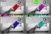 do 10 color changes color correction   PROFESSIONALLY