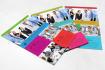 design elegant and eye catching Flyer or Brochure