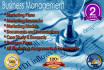 assist in management accounting homework assignments