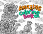 create AMAZING coloring book or page for you