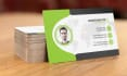 create modern and professional BUSINESS card