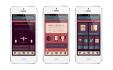 make unique UI for Android,iPhone,Windows
