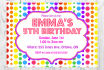 design a birthday card for you