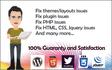 convert your website into responsive website