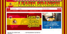 send you Ready Made Spanish Learning Niche Blog Site