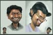 draw caricature of your face