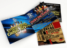create design beautiful flyer or brochure within 24hr