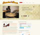 design you a 1 page website