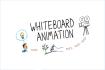 create a whiteboard video in 24 hour